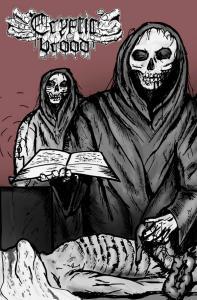 morbid bastard records