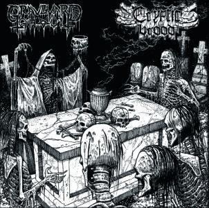 self-released / coffin filth records